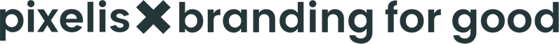 Pixelis branding for good