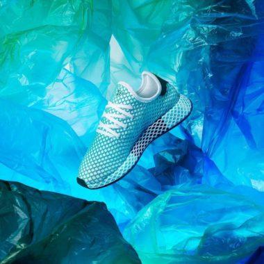 Parley Plastic ocean