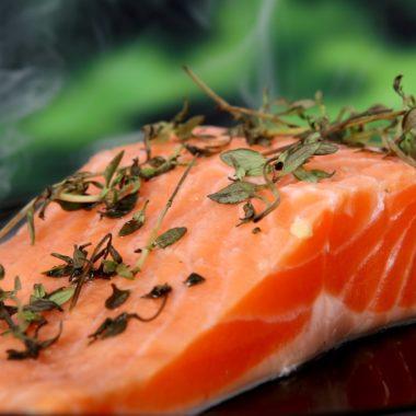 Fish Sustainability