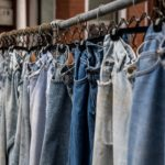 Rent your jeans for a responsible fashion!