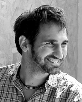 Pablo Mondragon