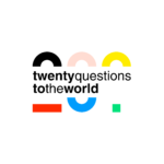 Dans les coulisses du changement: on se tutoie avec 20 questions to the world