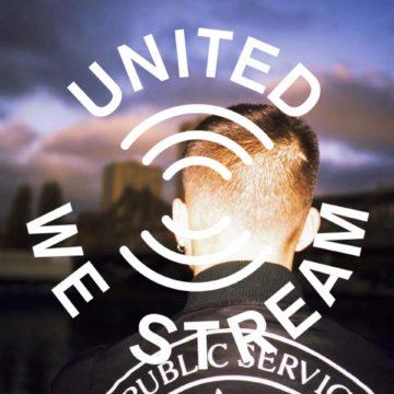 Jakob l Directeur Artistique l United we Stream France