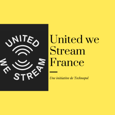 United We Stream France l Blog SB Paris