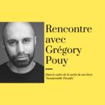 Dans les coulisses du changement: on se tutoie avec Grégory Pouy